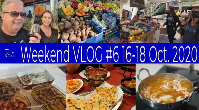 Weekend Vlog #6