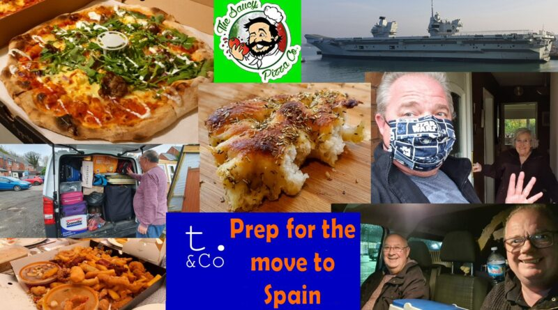 Emigrating to Spain – part 2