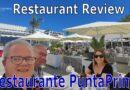 Restaurante Punta Prima Review 2021